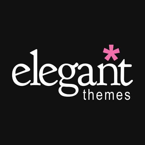 Elegant Themes Coupon Code - 20% Discount